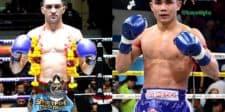 Welterweight Warfare: Manachai YokkaoGym vs Rafi Bohic In The Works