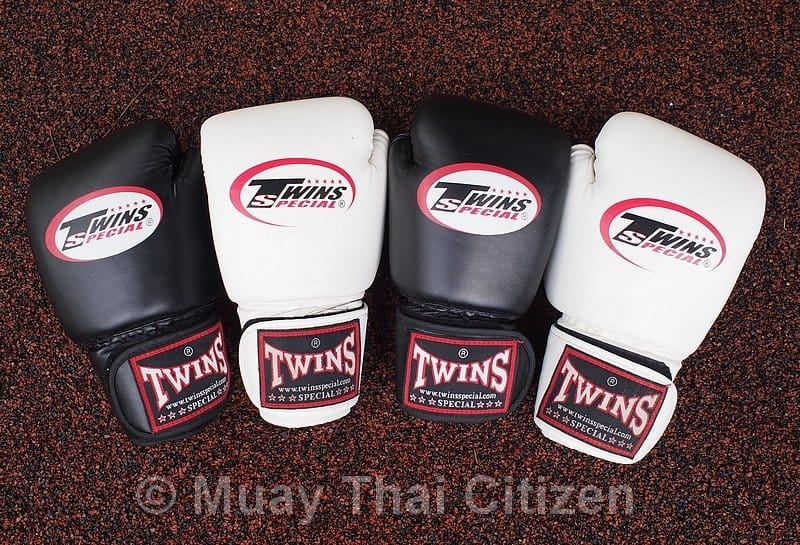 Shiv Naresh Teens Boxing Gloves 12oz: Twins Special Muay Thai Boxing Gloves Review 2018