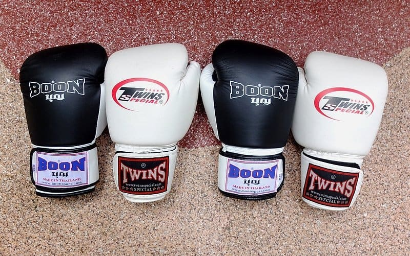Shiv Naresh Teens Boxing Gloves 12oz: Boon Sport Muay Thai Boxing Gloves Review