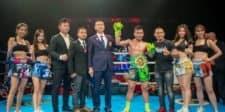 Manachai Claims WBC Title With Win Over Julio Lobo