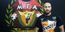 Gym Review: Muay Thai Academy