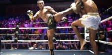 Learn Muay Thai Online