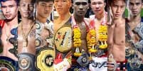 Top Muay Thai Fighters To Watch Now (2021)