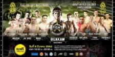 All Star Fight: Army World Soldier Final Card Confirmed