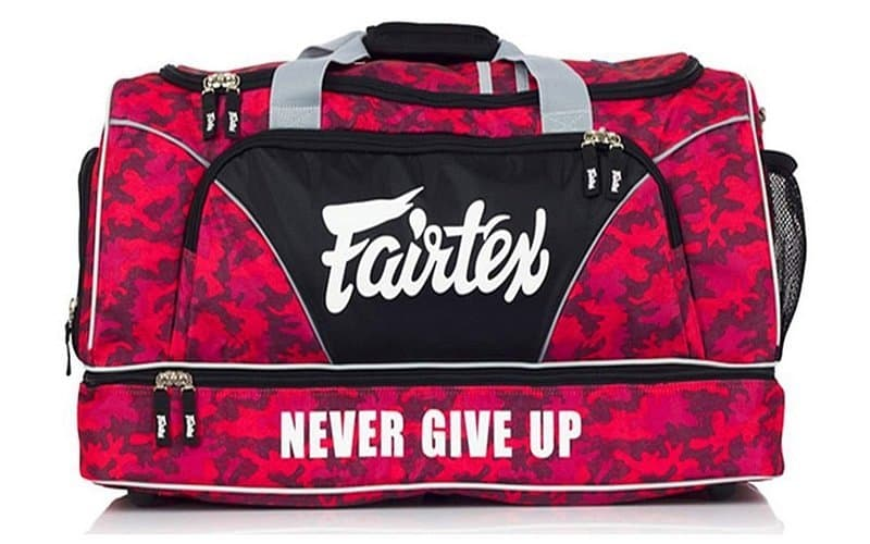 Boxing Sports Bag for Martial Arts MMA /& Fighting Sports Trainers. Gym Bag