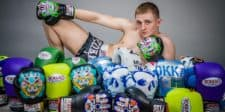 Fighter Spotlight: Spencer Brown (Yokkao-Saenchai Gym)