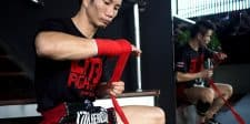 All About Wrist Support for Muay Thai