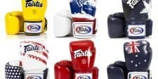 Fairtex BGV-1 Muay Thai Boxing Gloves Review (2019)