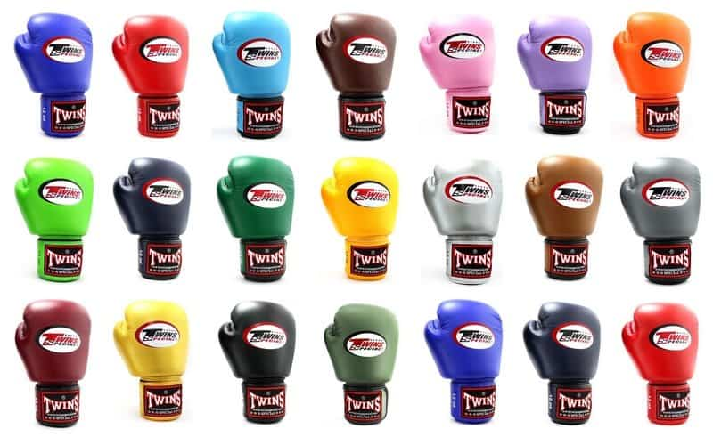 Shiv Naresh Teens Boxing Gloves 12oz: 10 Reasons To/NOT To Buy Twins Special BGVL-3 Boxing