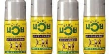 Thai Boxing Liniment Oil Namman Muay Review