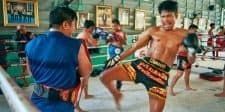 Overtraining in Muay Thai and Combat Sports