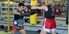 Neural Pathways and Muay Thai