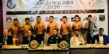 WBC World Soldier 2020 Announced!