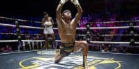 Is Muay Thai a Form of Martial Arts?