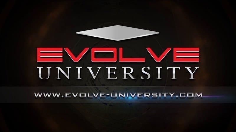 evolve university review