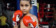 Muay Thai For Kids
