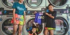 Kids Muay Thai Shorts