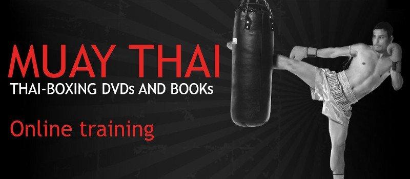 learn muay thai online