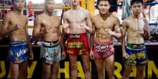 How Muay Thai Changes Your Body