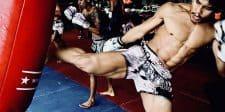 Best Muay Thai Online Training Videos