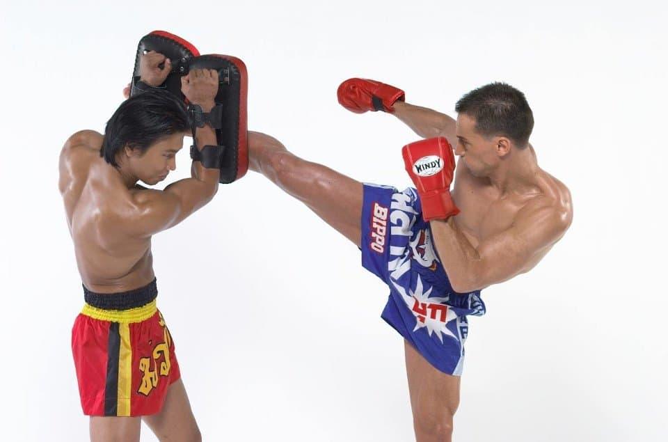 muay thai basic techniques