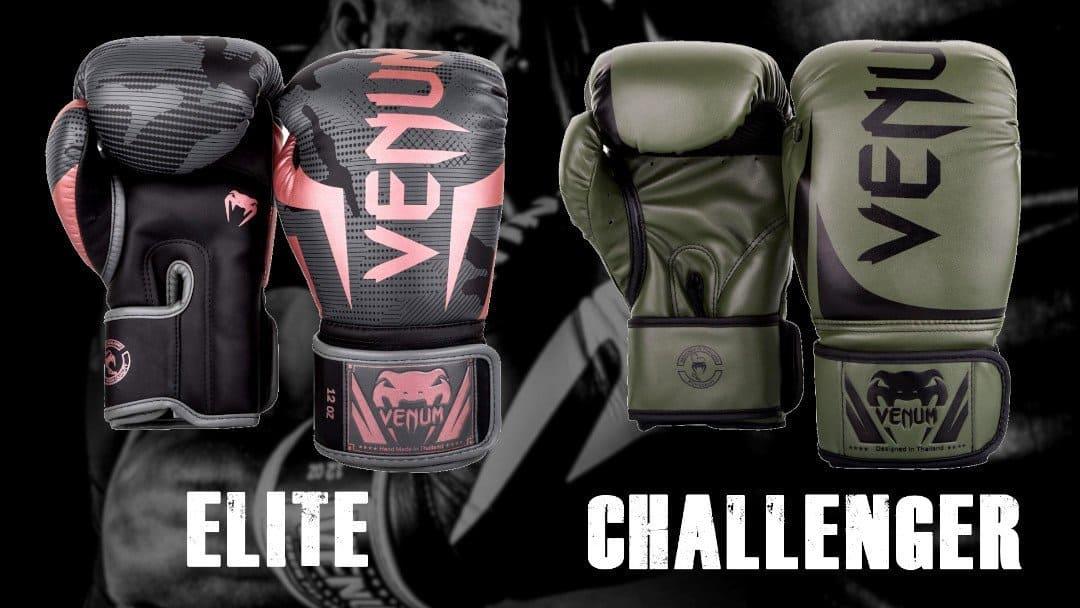venum boxing gloves review