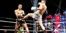 Best Groin Guard for Muay Thai