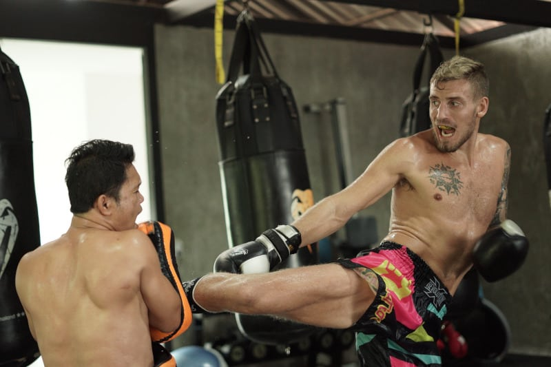 Is Muay Thai Good for Losing Weight
