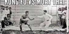 Kung Fu vs Muay Thai: Which is Better?