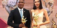 Muay Thai Updates: Buakaw Wins Best Actor Award