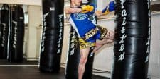 Muay Thai Fighter Tips: Damien Trainor
