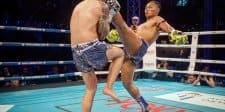 All About the Muay Thai Teep Kick