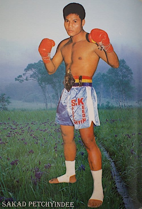 muay thai golden era