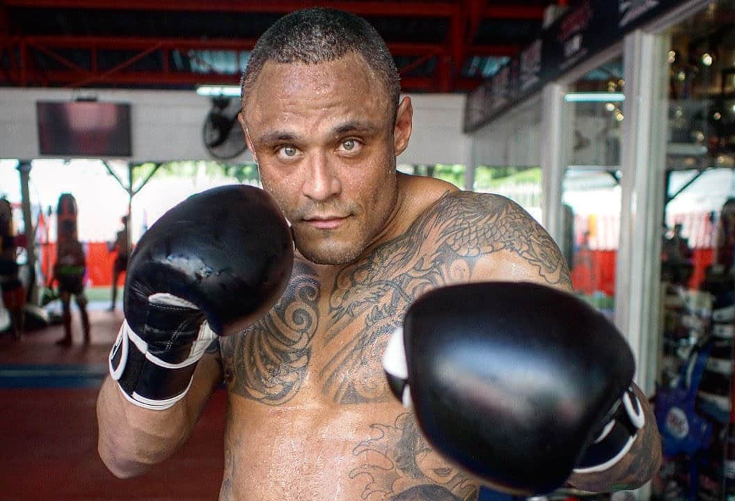 is 40 too old for muay thai