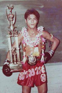 samart payakaroon champion