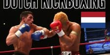 All You Need to Know About Dutch Kickboxing