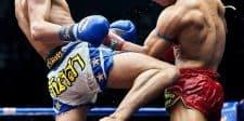Muay Khao: The Knee Fighter