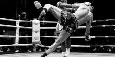 Muay Femur: The Muay Thai Technical Supreme
