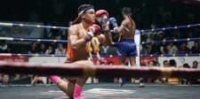 Wai Kru Ram Muay: Muay Thai Dance