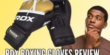 RDX Boxing Gloves Review