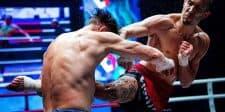 A Lethwei vs Muay Thai Story Ft. Dave Leduc