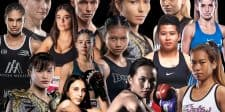Top Female Muay Thai Fighters To Watch Now (2020)