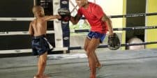 How to Find Muay Thai Gyms Near You