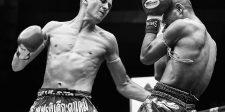 Muay Mat: The Heavy Punchers of Muay Thai