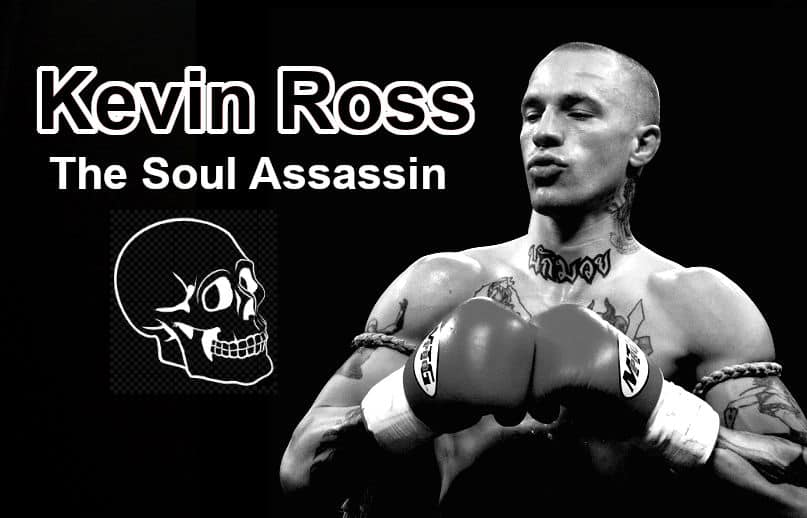 kevin ross