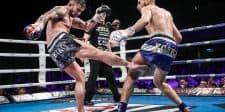 Liam Harrison: Muay Thai's Hitman