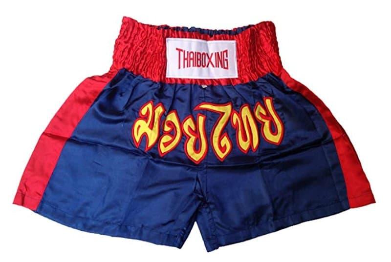 cheap muay thai shorts