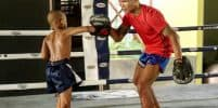 Best Focus Mitts for Muay Thai Boxing MMA