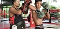 Where to Train Muay Thai in Phuket