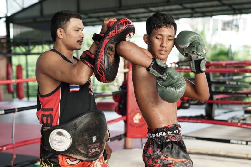 Where to Train Muay Thai in Phuket - Muay Thai Citizen